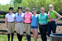 5.22.16 Downtown Equestrian Schooling Show