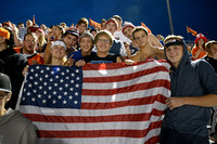 9.16.16 Homecoming Game vs Stagg Fans